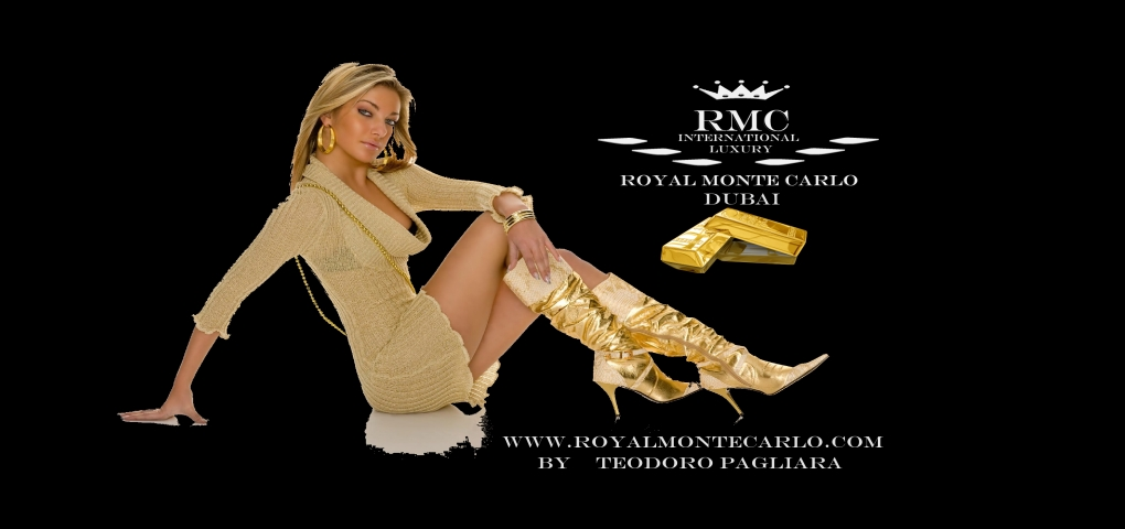 Luxury Business Royal Monte Carlo